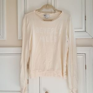 Wildfox Beverly Hills jumper